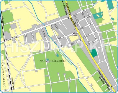 soltszentimre térkép Hiszi Map Kft. T   Bács Kiskun megye/county/Soltszentimre térkép